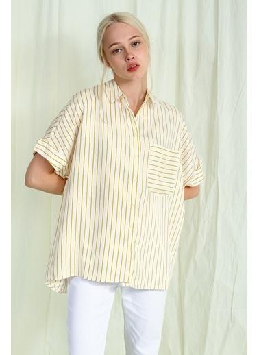 Collezione Tunik Sarı